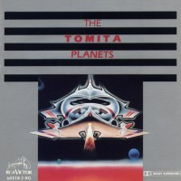 Purchase Isao Tomita - The Planets