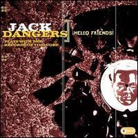 Purchase Jack Dangers - Hello Friends!