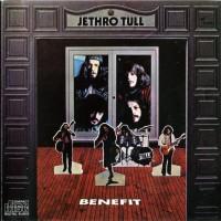 Purchase Jethro Tull - Benefit