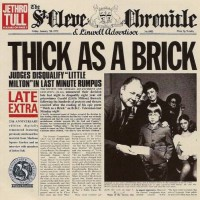 Purchase Jethro Tull - Thick as a Brick