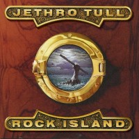 Purchase Jethro Tull - Rock Island