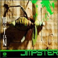 Purchase Jimpster - Martian Arts