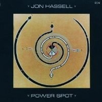 Purchase Jon Hassel - Power Spot