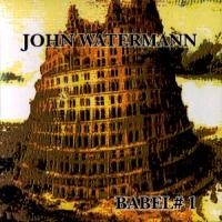 Purchase John Watermann - Babel #1