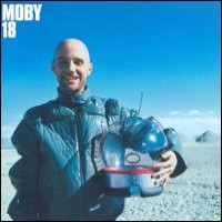 Purchase Moby - 18