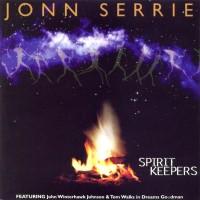 Purchase Jonn Serrie - Spirit Keepers