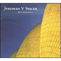 Purchase Juryman vs Spacer - Mail Order Justice