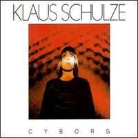 Purchase Klaus Schulze - Cyborg