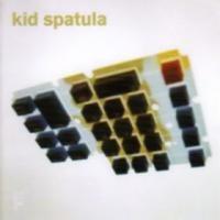 Purchase Kid Spatula - Full Sunken Breaks