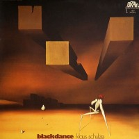 Purchase Klaus Schulze - Blackdance