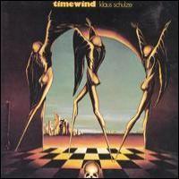 Purchase Klaus Schulze - Timewind