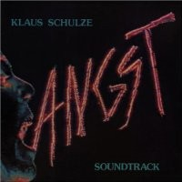 Purchase Klaus Schulze - Angst [soundtrack]