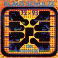 Purchase Klaus Schulze - The Essential 72-93