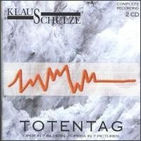 Purchase Klaus Schulze - Totentag