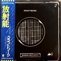 Purchase Kraftwerk - Radio-Activity (Vinyl)