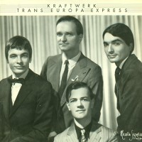 Purchase Kraftwerk - Trans Europa Express (Vinyl)