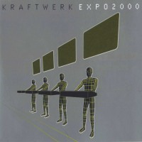 Purchase Kraftwerk - Expo2000 [single]