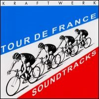 Purchase Kraftwerk - Tour de France Soundtracks