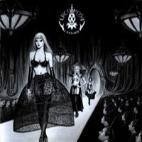 Purchase Lacrimosa - Fassade
