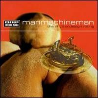 Purchase ManMachineMan - The Rhythmdesignrising