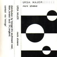 Purchase Mark Shreeve - Ursa Major
