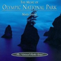 Purchase Mars Lasar - The Music of Olympic National Park