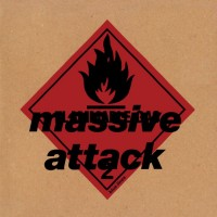 Purchase Massive Attack - Blue Lines
