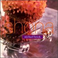 Purchase Michael Brook - Shona