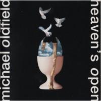 Purchase Mike Oldfield - Heaven's Open