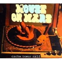 Purchase Mouse On Mars - Cache Coeur Naif [ep]