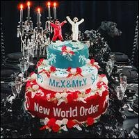 Purchase Mr.X & Mr.Y - New World Order