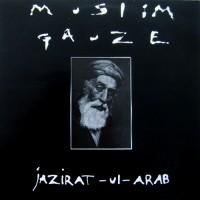 Purchase Muslimgauze - Jazirat-Ul-Arab