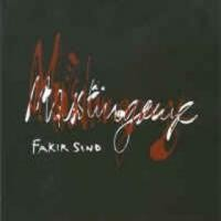 Purchase Muslimgauze - Fakir Sind