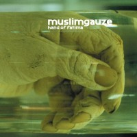 Purchase Muslimgauze - Hand of Fatima