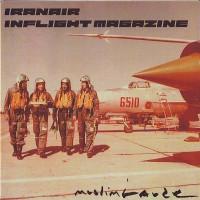 Purchase Muslimgauze - Iranair Inflight Magazine