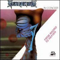 Purchase Neuronium - From Madrid to Heaven