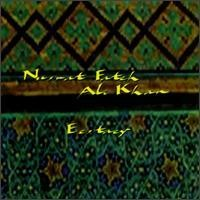 Purchase Nusrat Fateh Ali Khan - Ecstacy