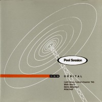 Purchase Orbital - Peel Session (EP)