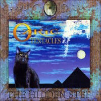 Purchase Ozric Tentacles - The Hidden Step