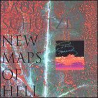 Purchase Paul Schutze - New Maps of Hell II - The Rapture of Metals