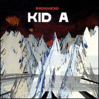 Purchase Radiohead - Kid A