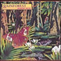 Purchase Robert Rich - Rainforest