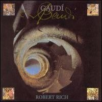 Purchase Robert Rich - Gaudi