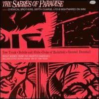 Purchase The Sabres Of Paradise - Versus