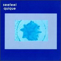 Purchase Seefeel - Quique