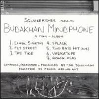 Purchase Squarepusher - Budakhan Mindphone
