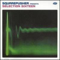 Purchase Squarepusher - Selection Sixteen