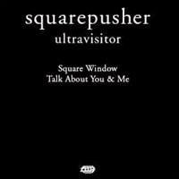 Purchase Squarepusher - Squarewindow