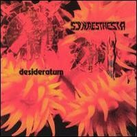Purchase Synaesthesia - Desideratum