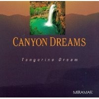 Purchase Tangerine Dream - Canyon Dreams [soundtrack]